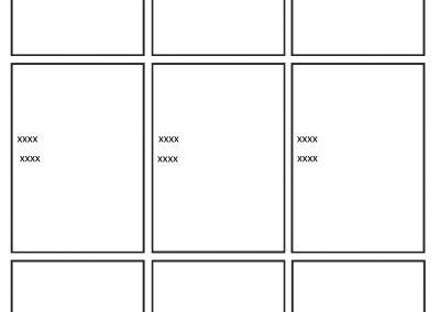 3×3 – 27 Brikker