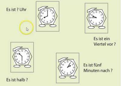 Klokken (Video)