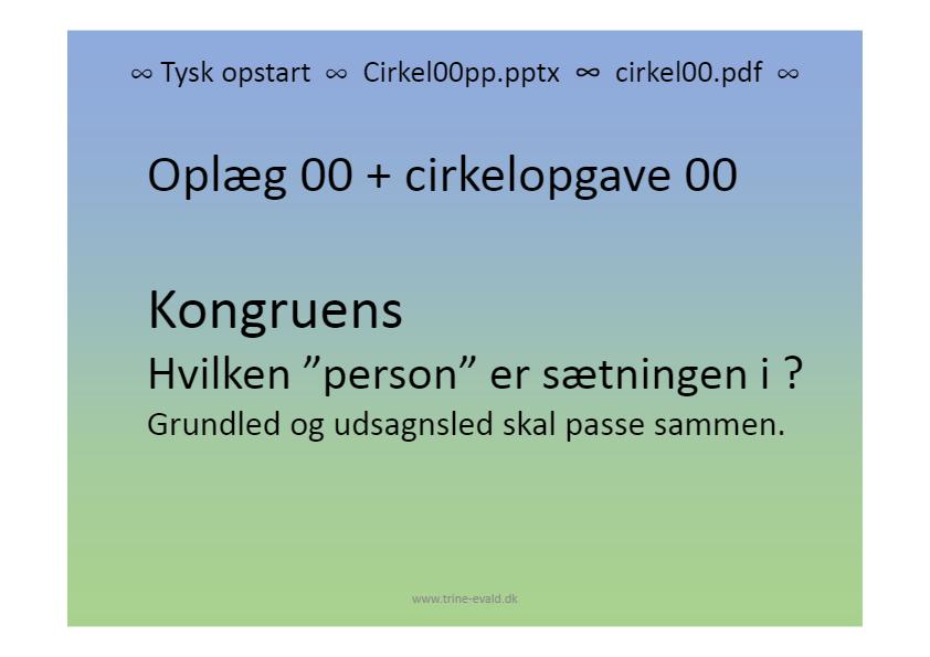 Cirkel 00 PP