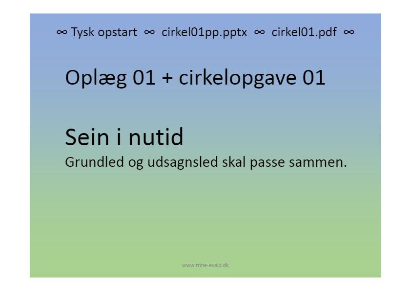 Cirkel 01 PP