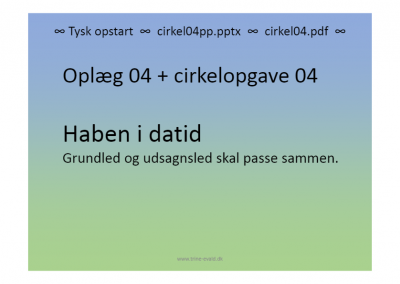 Cirkel 04 PP