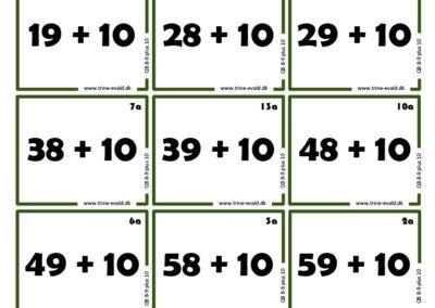 Q&B, 89 plus 10